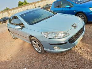 Peugeot 407 2007 2.0 Esplanade Other | Cars for sale in Kaduna State, Kaduna / Kaduna State