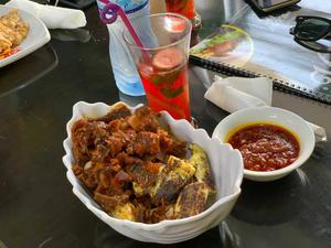 Grilled meat(Asun) chef wanted   Restaurant & Bar Jobs for sale in Lagos State, Ikotun/Igando