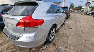 Toyota Venza 2010 Silver | Cars for sale in Rivers State, Port-Harcourt