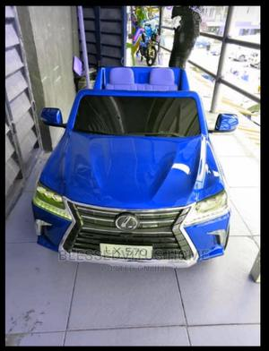 Blue Children Toy Car   Toys for sale in Lagos State, Ojodu