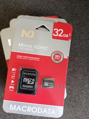 32GB Memory Card Original | Accessories for Mobile Phones & Tablets for sale in Abuja (FCT) State, Wuse