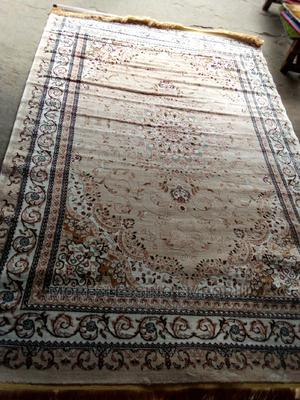 Unique 7 by 10 Arabian Center Rug.   Home Accessories for sale in Abuja (FCT) State, Central Business Dis