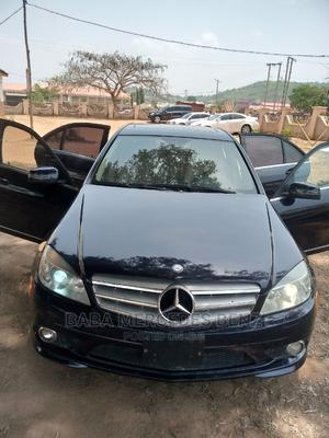 Mercedes-Benz C300 2010 Blue | Cars for sale in Abuja (FCT) State, Wuse 2