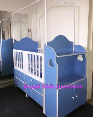 Baby Cot/Crib   Children's Furniture for sale in Lagos State, Ikeja