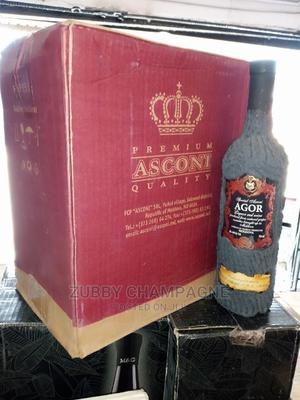 Agor Red Wine | Meals & Drinks for sale in Lagos State, Lagos Island (Eko)