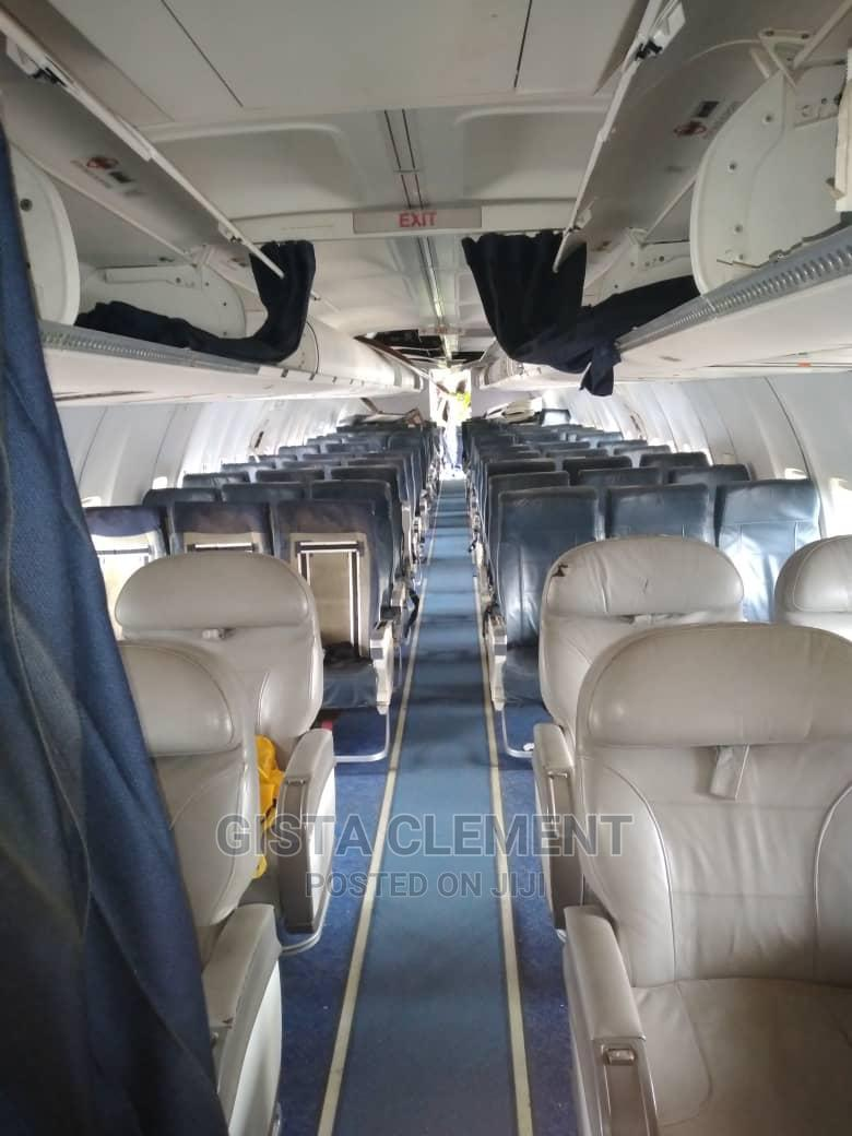 Scrap Aircraft for Sell