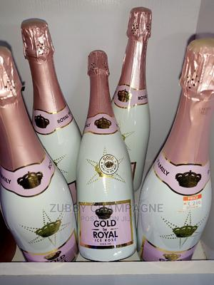 Gold by Royal Champagne   Meals & Drinks for sale in Lagos State, Lagos Island (Eko)