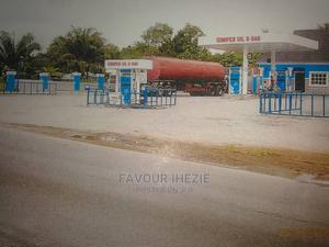A Mega Filling Station Located in the Heart of Akamkpa. | Commercial Property For Sale for sale in Cross River State, Akamkpa