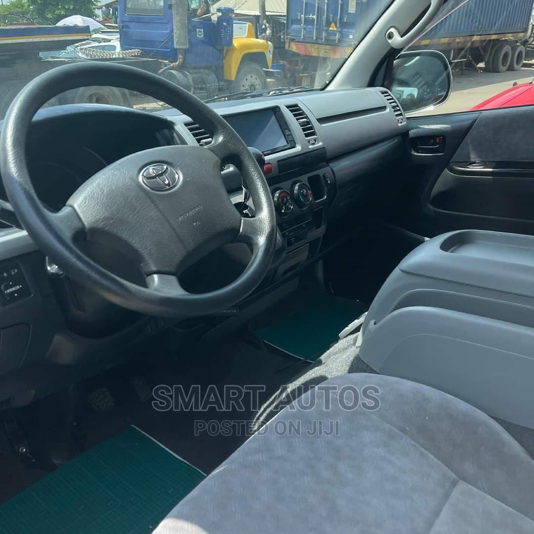 Toyota Brevis 2014 White | Cars for sale in Apapa, Lagos State, Nigeria