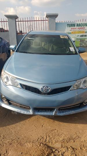 Toyota Camry 2012 Blue | Cars for sale in Oyo State, Ibadan