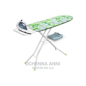 Eurosonic Ironing Board | Home Accessories for sale in Lagos State, Ikeja