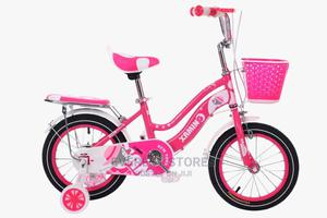 Pink Spec Bicycle   Toys for sale in Lagos State, Amuwo-Odofin