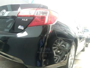 Toyota Camry 2012 Black   Cars for sale in Lagos State, Ajah