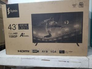 """Syinix TV 43"""" 