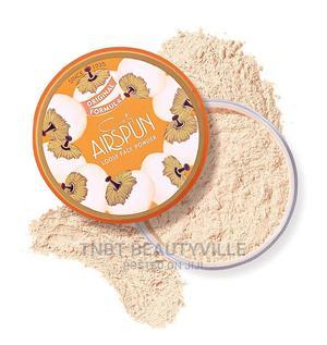Coty Airspun Loose Face Powder 2.3 Oz. Translucent   Makeup for sale in Lagos State, Ikeja