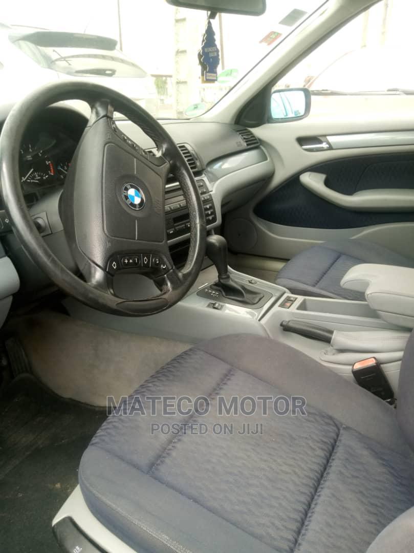 BMW 325i 2003 Blue | Cars for sale in Lagos Island (Eko), Lagos State, Nigeria