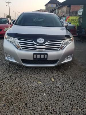 Toyota Venza 2011 V6 AWD Silver | Cars for sale in Lagos State, Abule Egba