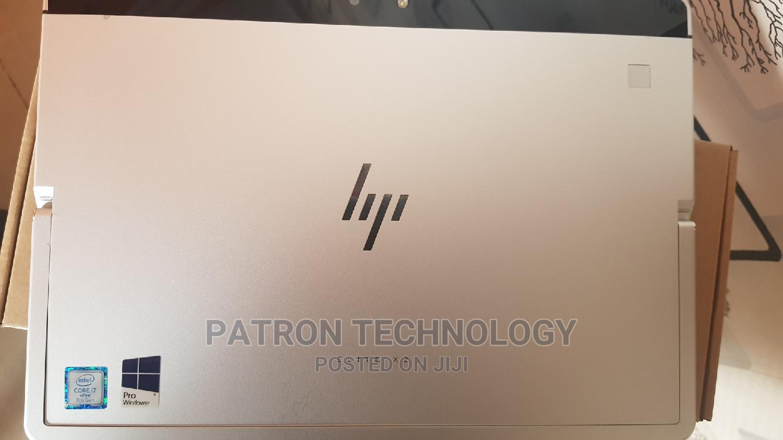 Archive: Laptop HP Elite X2 1012 G2 8GB Intel Core I7 SSD 256GB
