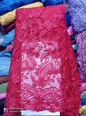 Lace Fabrics   Clothing for sale in Delta State, Oshimili South