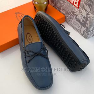 Tods Luxury Men Leather Loafers | Shoes for sale in Lagos State, Lagos Island (Eko)