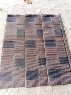 Quality Materials Gerrard Roofing Sheet   Building Materials for sale in Lagos State, Agege