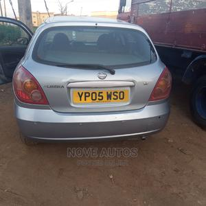Nissan Almera 2002 Tino Green | Cars for sale in Lagos State, Alimosho
