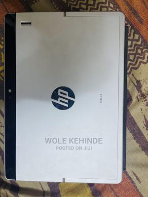 Laptop HP Elite X2 1011 G1 8GB Intel Core M SSD 128GB | Laptops & Computers for sale in Lagos State, Abule Egba