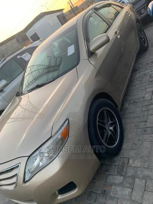 Toyota Camry 2010 Gold | Cars for sale in Lagos State, Ajah