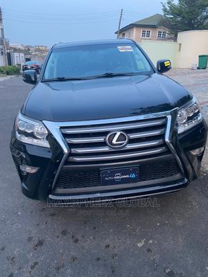 Lexus GX 2016 460 Luxury Black | Cars for sale in Lagos State, Magodo