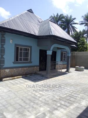 Furnished 1bdrm Chalet in Owode Ede, Osogbo for Rent   Houses & Apartments For Rent for sale in Osun State, Osogbo