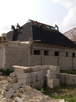 We Specialize In Stone Coate And We Are Ready To Serve You | Building & Trades Services for sale in Lagos State, Ikorodu