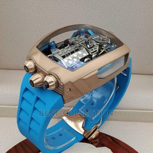 Original Jacob Co Swiss Made Wrist Watch   Watches for sale in Lagos State, Lagos Island (Eko)