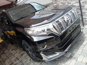 Toyota Land Cruiser Prado 2012 VX Black | Cars for sale in Lagos State, Surulere