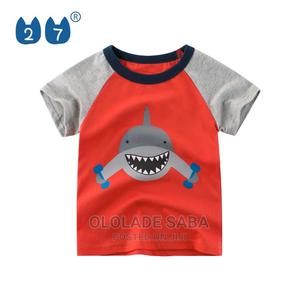 Boys T-Shirt | Children's Clothing for sale in Lagos State, Lekki