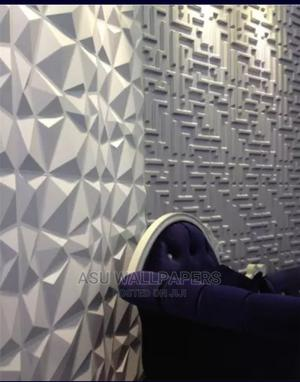 3D Wall Panel   Home Accessories for sale in Akwa Ibom State, Uyo