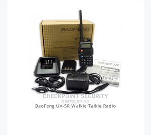 UV-5R Baofeng Walkie Talkie Radio | Audio & Music Equipment for sale in Lagos State, Ikeja