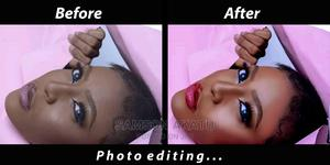 Photo Editing And Flyer Design   Photography & Video Services for sale in Abuja (FCT) State, Mararaba