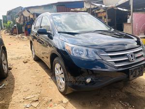 Honda CR-V 2013 Black | Cars for sale in Lagos State, Oshodi