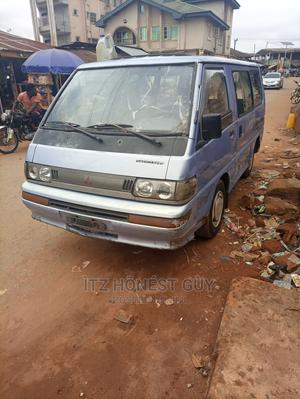 Mitsubishi L300 1983 Silver   Buses & Microbuses for sale in Anambra State, Aguata