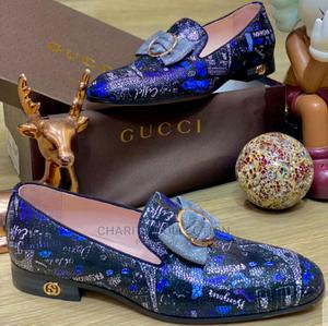 Gucci Loafers Shoe   Shoes for sale in Lagos State, Surulere