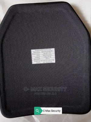 LEVEL Iv (4) BALLISTIC VEST (Bullet Proof) | Safetywear & Equipment for sale in Lagos State, Ikeja