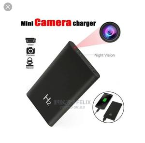 Day and Night Vision Powerbank Cctv Camera | Security & Surveillance for sale in Lagos State, Lekki