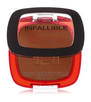 l'Oreal Infallible Pro-Matte Powder, Cocoa   Makeup for sale in Lagos State, Lekki