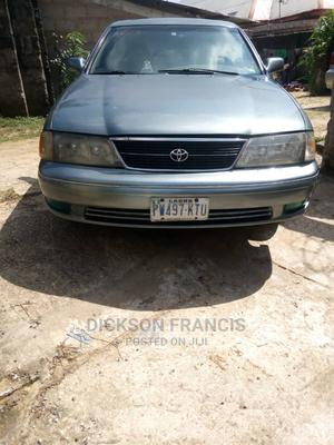 Toyota Avalon 1999 XL Gray | Cars for sale in Akwa Ibom State, Uyo