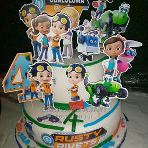 Cakes, Pastries and Dessert | Party, Catering & Event Services for sale in Lagos State, Surulere