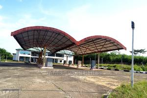 Newly Built Mega Filling Station With Plaza in Ondo for Sale | Commercial Property For Sale for sale in Ondo State, Owo