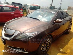 Acura ZDX 2011 Base AWD Brown | Cars for sale in Rivers State, Port-Harcourt