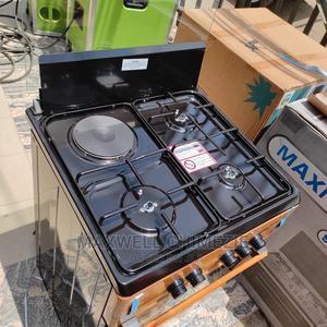 Maxi 60X60 | Kitchen Appliances for sale in Lagos State, Ojo