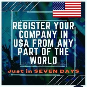 Register Your Business in UK/US as a Non Resident | Legal Services for sale in Abuja (FCT) State, Gwarinpa