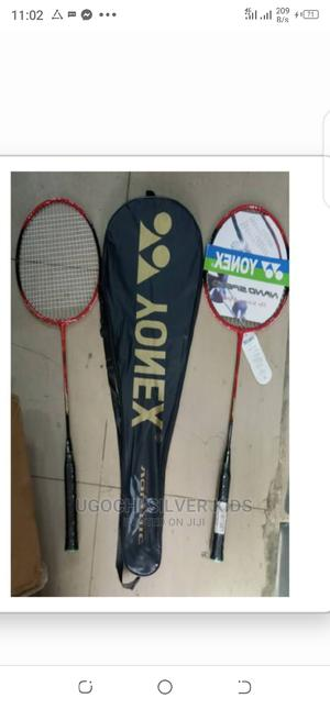 2in1 Yonex Badminton Racket   Sports Equipment for sale in Lagos State, Surulere